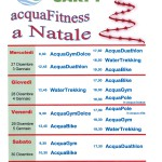 Fitness Natale 2017